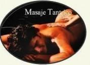 Tus masajes tantra profesionales