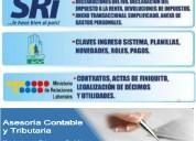 Stc servicio tributario & contable