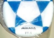 Balones mikasa cuero cuero no replicas