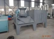 Maquina hacer cubos de alfafal pasturas 2 tons/hr