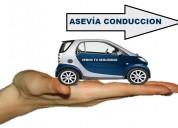 Clases de conduccion , cursos de conduccion