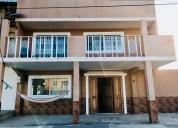 Casa 225 mts amplias areas, 7 dormitorios