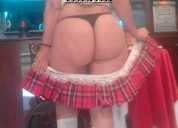 Alexa estrella del porno por webcam