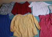 Venta de pacas de ropa americana