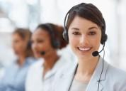 Asesor de call center