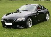 Bmw z4m coupé 343 cv 1ª mano.