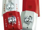 Sistema de detecciÓn de incendios nfpa 72