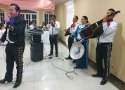 Serenata para mamita mariachi internacional águila