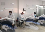 CirugÍa de las muelas del juicio en loja