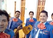 Azteca mariachis en manta 0984896452