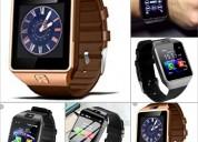 Reloj teléfono smart watch pidelo a domicilio 0989