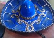 Vendo sombrero de mariachi