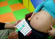 Estimulaciòn prenatal ven inscribete