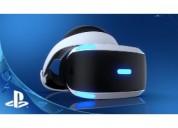Casco realidad virtual play station