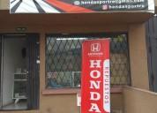 Honda repuestos auto