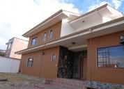 Oferta villa grande-cuenca,ecuador