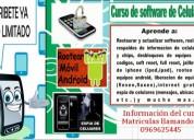 Curso de reparaciÓn y mantenimiento de celulares