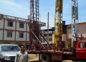 Ingieneria en perforaciones hidráulicas