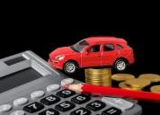 Poliza de seguro vehiculo - responsabilidad civil