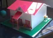 Hacemos  planos en autocad diseños,casa,vivienda