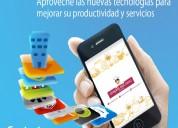 Desarrolladores de app moviles