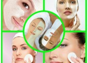 Herbovida requiere señoritas para hacer spa facial