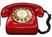 Contestar lineas telefonicas