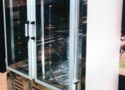 Imcar vende vertical de dos puertas mixto