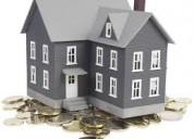 Asistencia financiera con seguro de dinero