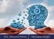 Neuropsicología en quito:  epilepsia.