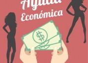 Ayuda económica a colegialas o mujeres solas.