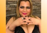 Gaby, venezolana cariÑosa y educada