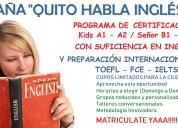"""CampaÑa """"economic school"""""""