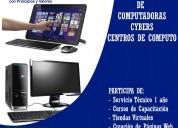 Computadoras y portÁtiles de venta - sangolquÍ