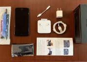 Iphone 7 comprado en usa abierto la banda de fabri