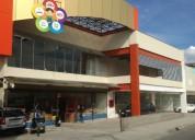 Vendo local de 8mtrs en centrocomercial