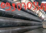 Tuberia usada tuberia petrolera