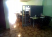 Alquilo oficina compartida en la kennedy -$50-