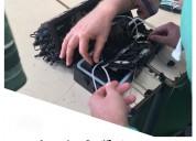 Aprende y certificate en fibra óptica