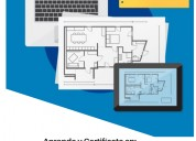 Aprenda/certifíquese en autocad electrical