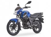 Moto bajaj discover 125st-r 125cc año 2019 credito