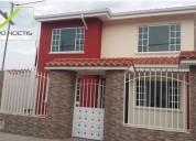 """Casa en venta conjunto """"oasis de la hacienda"""""""
