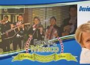 Mariachi estrellas de mexico