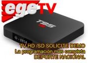 Claro tv iptv ecuador mas de 1800 canales