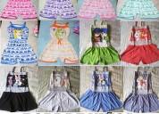 En venta ropa de niñ@s pedidos por docena por mayo