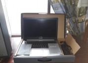Laptop asus gamer n580gd