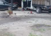 Mecanico diesel y gasolina