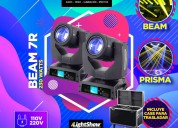 Beam 7r 230 watts
