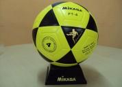 BalÓn de fÚtbol mikasa original