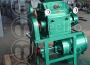 Maquina de molienda de harina